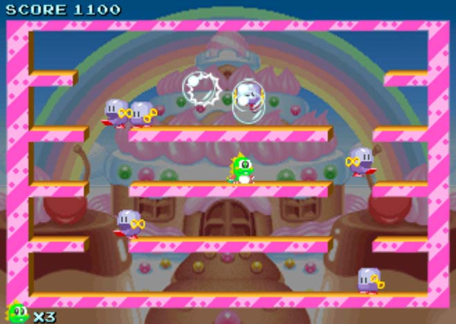 Скачать игра bubble