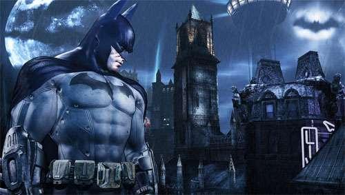 Купить игру Batman: Arkham City