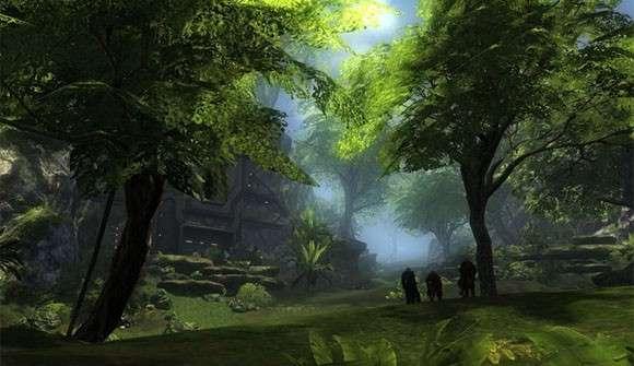 Описание игры Earthrise