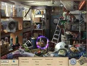 Приключенческая игра Письма из Прошлого Letters from Nowhere