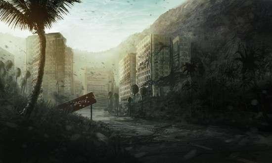 Игра Dead Island — первые весточки