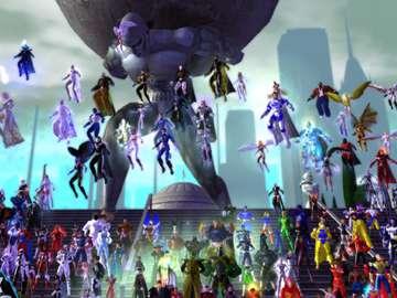 Скачать Игру Мир Супергероев - фото 10