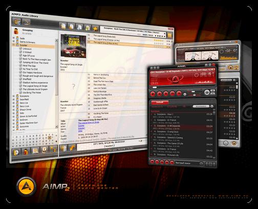 Аудиоплеер Aimp На Русском Для Windows 7