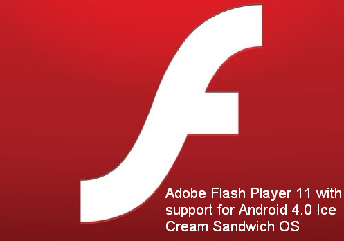 Adobe Flash Player Для Андроид 4.4