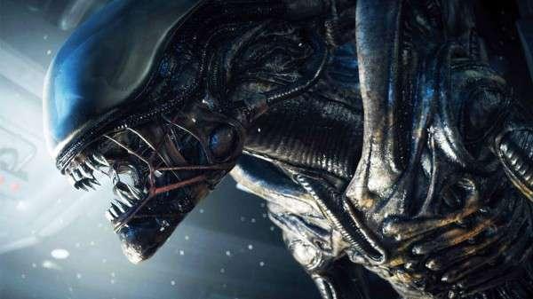 Обзор Alien: Isolation для ПК, PS4 и Xbox One