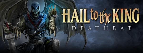 Обзор игры Hail to the King: Deathbat