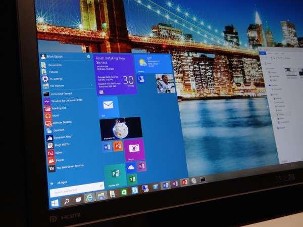 Самые запрашиваемые функции в Windows 10