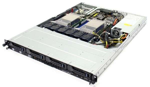 Обзор недорогого сервера Aqua Server T50 D49