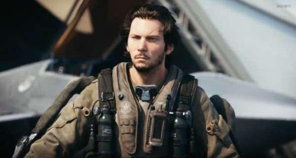 Блиц обзор Call of Duty: Advanced Warfare