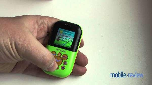 Телефоны для детей. Лучший выбор.