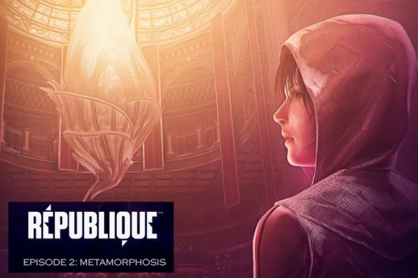 Обзор аркады Republique Episode 2: Metamorphis