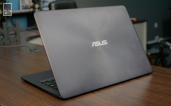 Обзор ультрабука Asus Zenbook UX305F