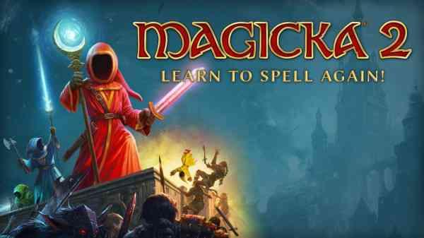 Magicka 2. Фейерверк из заклинаний