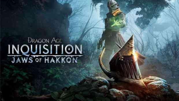 Dragon age: Inquisition — Jaws of Hakkon. Осторожно, злая цена!