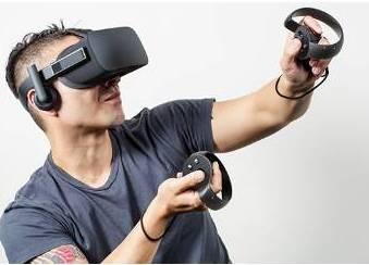 Контроллер Oculus Touch выйдет во втором квартале 2016