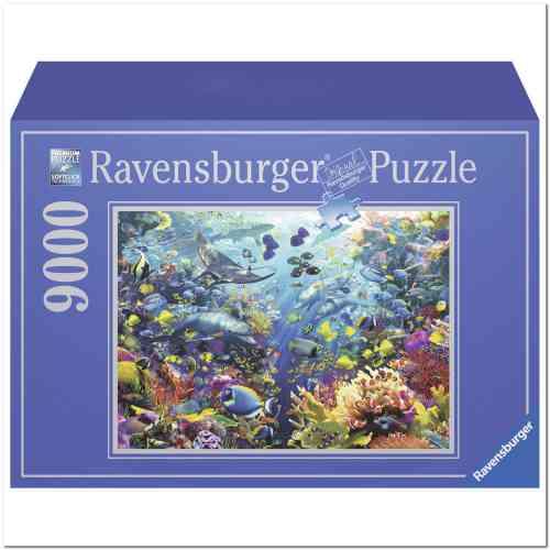 Ravensburger - популярные настольные игры