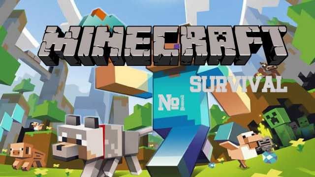 Mine-craft-survival